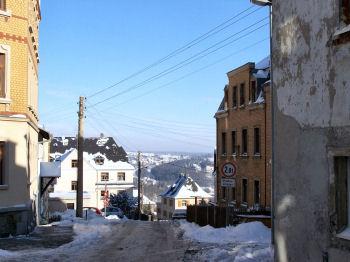Irchwitz im Januar 2007