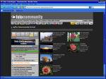 Bilder des Webmasters in der Fotocommunity