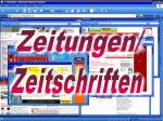 Zeitungen / Zeitschriften