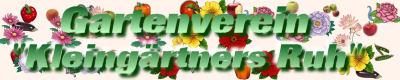 Gartenverein Kleingärtners Ruh