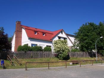 Jugendclub No.4 in Irchwitz