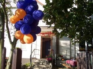10 Jahre Jugendclub Irchwitz