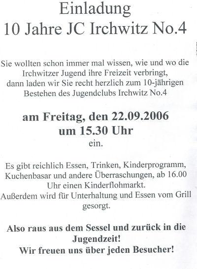 Irchwitz