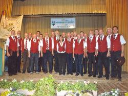 60 Jahre Männerchor Irchwitz