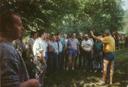 Himmelfahrt 1992