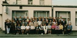 Chorfreundschaft 1992