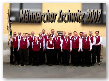 Männerchor Irchwitz 1997