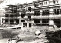Schulneubau 1976