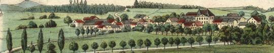 Kleingera um 1900